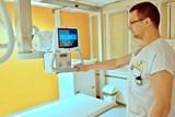 Benešovská nemocnice má nové moderní rentgeny