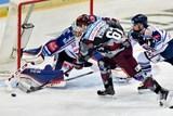 Dva body pro Spartu proti Vítkovicím zařídil Černoch