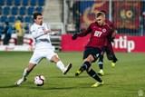 Slovácko otočilo zápas se Spartou