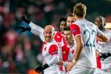 Cesta Evropou pokračuje! Slavia porazila Zenit