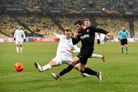 Jablonec vyhrál na Dynamu Kyjev