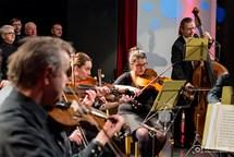 Rybova mše vánoční završila již šestou sezonu abonentních koncertů ve Frenštátě pod Radhoštěm
