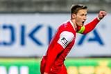 Slavia uzavřela rok 2018 výhrou v Jablonci
