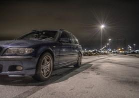 6 doporučení, co udělat s autem před zimou