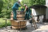 Bednáři Plzeňského Prazdroje byli oficiálně zapsáni na národní seznam kulturního dědictví
