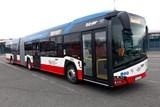 Ve Středočeském kraji vyjedou nové kloubové autobusy