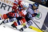 Pardubice porazily třetí Vítkovice