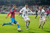 Plzeň porazila Olomouc a udržela kontakt se Slavii