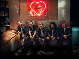Kapela Mandrage vyjíždí na turné, album představí na turné