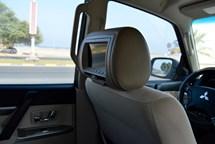 ÚAMK varuje: 47 % řidičů má špatně hlavovou opěrku