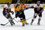 Jihlava v dramatickém utkání přestřílela Litvínov