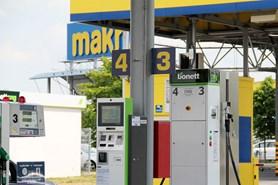 Bonett se již potřetí za sebou stal největším prodejcem CNG v ČR