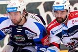 Brno po boji doma porazilo Pardubice