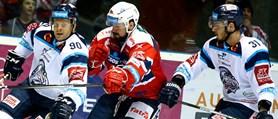 Pardubice v obrovské bitvě zdolaly Liberec