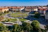 Architektonická soutěž promění Vítězné náměstí