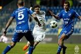 Boleslav postup do pohárového semifinále proti Baníku vystřílela až v penaltovém rozstřelu