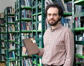 Lékařská knihovna nabízí přes 17 tisíc svazků