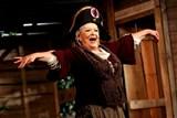 Generálka stokrát, Shylock po padesáté, dvě stě padesátkrát Paní plukovníková