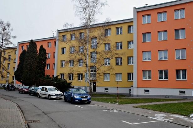 Popis: Bohumínští investují velké částky z rozpočtu do bydlení.