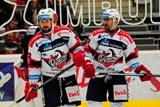 Pardubice doma porazily Třinec a snížily stav série