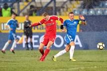 Liberec porazil Zbrojovku Brno
