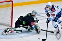 Chomutov si vítězstvím nad Boleslaví definitivně pojistil účast v Tipsport extralize i pro příští sezónu