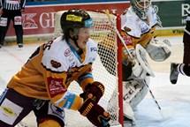 Jihlava míří do baráže, Litvínovu už nevstřelila 120 minut gól a prohrála 0:1
