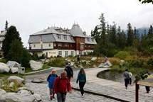 Jaro na Štrbském Plese přináší vynikající lyžování i ochranu před alergiemi