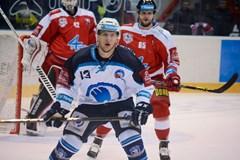 Plzeň ve třetím duelu čtvrtfinálové série těsně porazila Olomouc