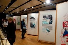 Putovní výstava k Roku republiky míří do měst Libereckého kraje