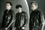 Black Rebel Motorcycle Club vystoupí v červnu v ROXY