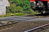 V Bohumíně začala oprava železničního přejezdu, uzavřela část Ostravské ulice