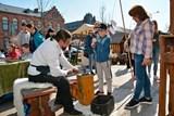 Bohumín přivítá velikonoční jarmark se zvířaty, ruským kolem a flašinetářem
