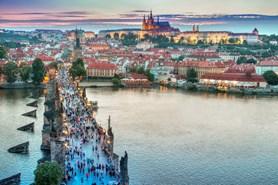Obyvatel Česka je 10,6 miliónu