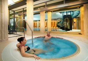 Nejlepším Spa & Wellness hotelem ve Zlínském kraji je pošesté Alexandria