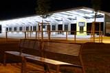 Autobusové nádraží v Litoměřicích je Stavbou Ústeckého kraje 2017