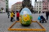 Horní náměstí bude žít velikonočními zvyky