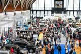 Autoshow Praha 2018 bude hostit téměř pět desítek značek