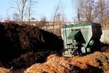 Komunitní kompostárna nabízí kompost k volnému odběru