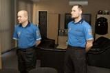 Strážníci městské policie obdrželi ocenění za záchranu života