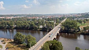Ondřej Gros: Chceme záruky, že Libeňský most je a bude bezpečný