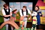 Březnové představení Káťa a Škubánek ve Vsetíně potěší nejmenší diváky