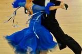 Tanečníci z Liberce obstáli na domácím šampionátu ve standardních tancích