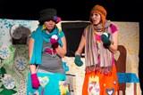 Nedělní dětská představení ve Frenštátě pod Radhoštěm úspěšně zahájila druhou sezónu