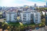 Rezidence Hadovitá: Nové moderní byty v Praze 4 lákají