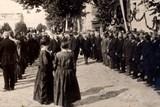 K  výročí Masarykova narození se na radnici otevírá výstava