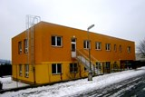 Školka v Radomyšli přijme o 45 dětí víc, městys do ní investoval bezmála 30 milionů