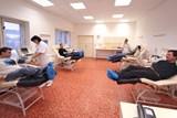 Nemocnice Nový Jičín za šest let provozu registrovala 250 zájemců o dárcovství kostní dřeně