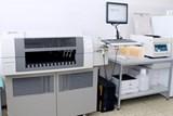Hematologická laboratoř významně mění vybavení