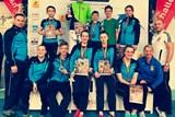 Karatisté Shotokanu slavili úspěch v Německu i na Poháru nadějí
